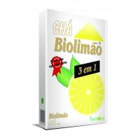 BIOLIMÃO CHÁ