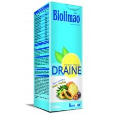 BIOLIMÃO DRAINE MAN XAROPE