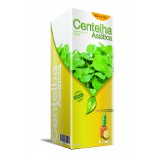 CENTELHA ASIATICA 500 ML SYRUP