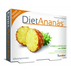 DIETANANAS 60 TABLETS