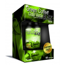 GREEN COFFEE BLACK EDITION