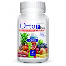 ORTOPLUS + SHARK CARTILAGE CAPSULES