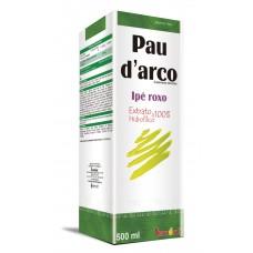 PAU D'ARCO 500 ML SYRUP
