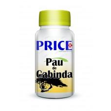 PAU D'CABINDA CÁPSULAS