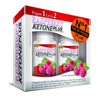 RASPBERRY KETONE PLUS PAY 1 TAKE 2 KIT