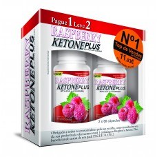RASPBERRY KETONE PLUS PAGUE 1 LEVE 2 KIT