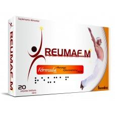REUMAFM + GLUCOSAMINA