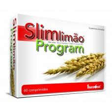 SLIMLIMÃO PROGRAM COMPRIMIDOS