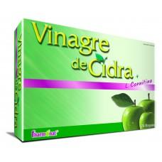 VINAGRE CIDRA AMPOLAS