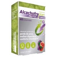 ALCACHOFRA PLAN FRUTOS + FIBRAS