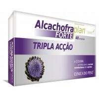 ALCACHOFRA PLAN FORTE