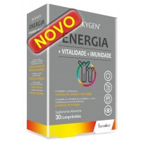BIOKYGEN Energia+Vitalidade+Imunidade