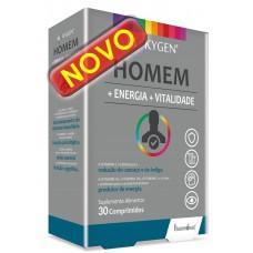 BIOKYGEN Homem+Energia+Vitalidade