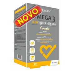 BIO2KYGEN Omega3
