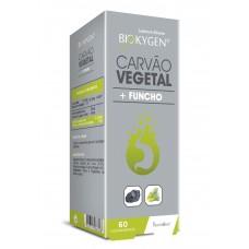 BIOKYGEN CHARCOAL VEGETABLE + FUNCHO