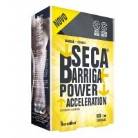 SECABARRIGA ® POWER ACCELERATION CÁPSULAS
