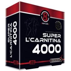 SUPER L'CARNITINA 4000