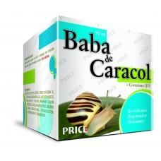BABA CARACOL ROSTO PRICE