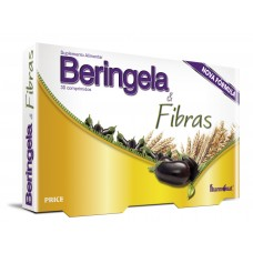 BERINGELA & FIBRAS COMPRIMIDOS