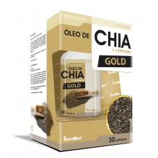 BIOKYGEN CHIA GOLD OIL