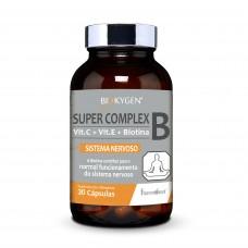 BIOKYGEN SUPER COMPLEX B