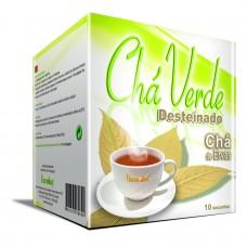 GREEN TEA W/O THEINE
