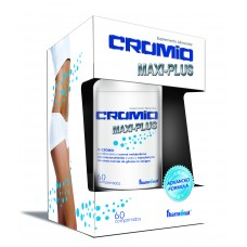 CRÓMIO MAXI-PLUS TABLETS