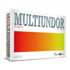 MULTIUNDOR CAPSULES
