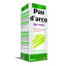 PAU D'ARCO 200 ML SYRUP