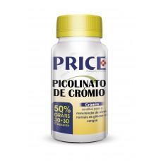 PICOLINATO CHROMIUM CAPSULES