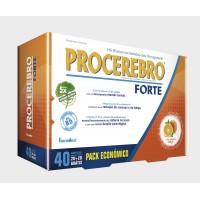 PROCEREBRO FORTE 20+20 AMPOOLS