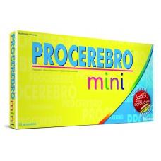 PROCEREBRO MINI 15 AMPOOLS