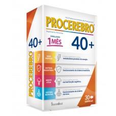 PROCEREBRO 40+