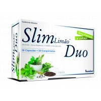 SLIMLIMAO DUO CAPSULES + TABLETS