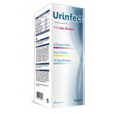 URINFECT TABLETS